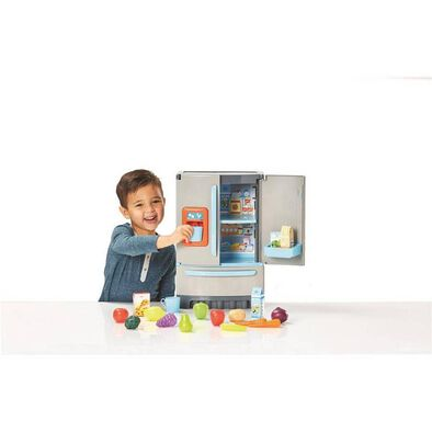Just Like Home Tabletop Refrigerator