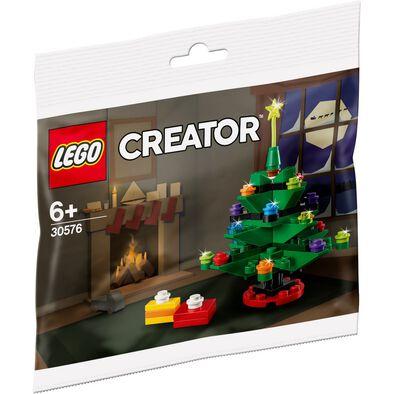 LEGO Creator Christmas Tree 30576