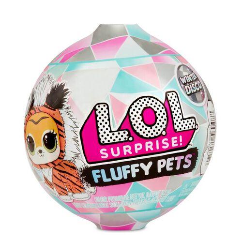 L.O.L. Surprise! Fluffy Pets - Assorted
