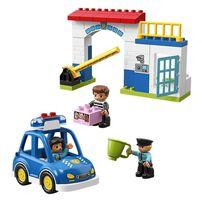 LEGO Duplo Police Station 10902