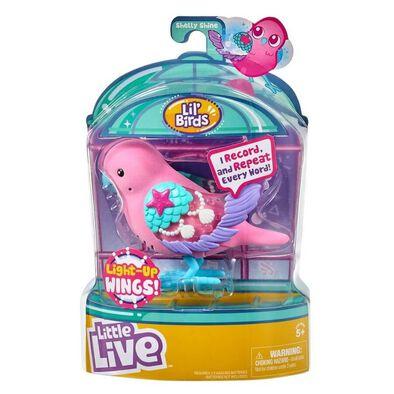 Little Live Pets Bird S9 - Shelly Shine
