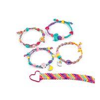 Make it Real Good Vibes DIY Bracelets