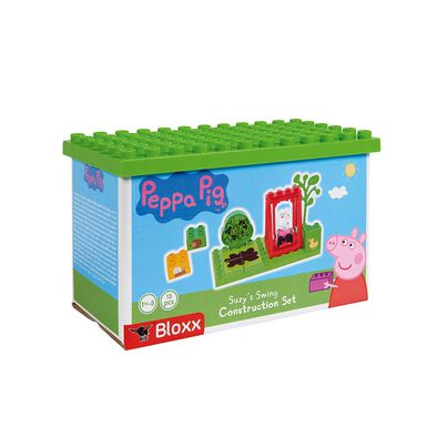 Peppa Pig Playbig Bloxx Peppa Pig Basic Sets - Assorted