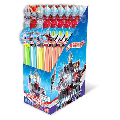 Ultraman Bubble Wand