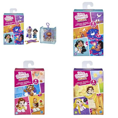 Disney Princess Perfect Pairs Assorted
