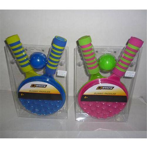 Stats Gummy Paddles