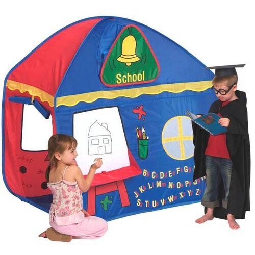 The Pop Up Company School House