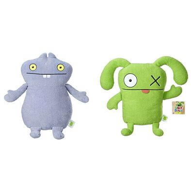Uglydolls Hugliest Soft Toy - Assorted