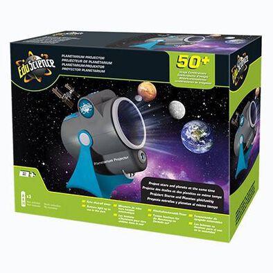 Edu Science Planetarium Projector