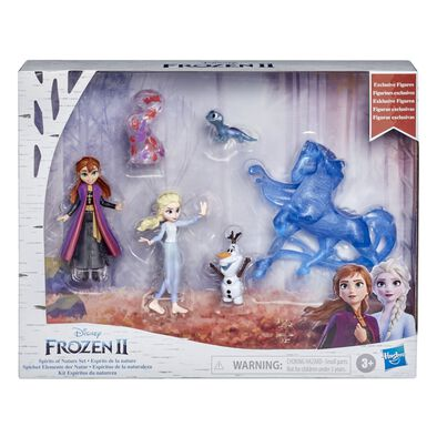 Disney Frozen 2 SD Multipack