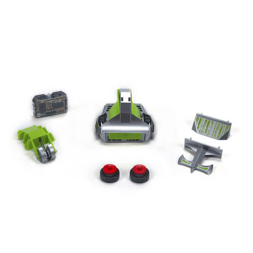 Hexbug BattleBots Build Your Own Bot