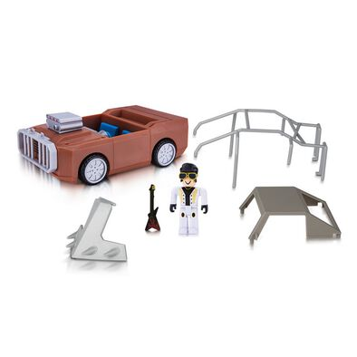 Roblox Rob Large Vehicle The Abominat