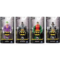 "Batman 6"" figure- Assorted"
