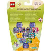 LEGO Friends Andrea's Play Cube 41400
