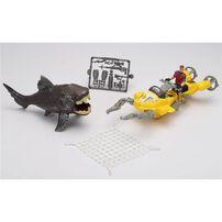 Animal Zone Deep Sea Adventure Set - Assorted