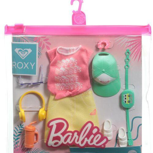Barbie Fashion Storytelling Doll