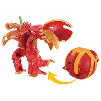 Bakugan Battle Planet Hyper Dragonoid