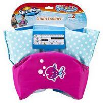 SwimWays 2 In 1 Swim Trainer