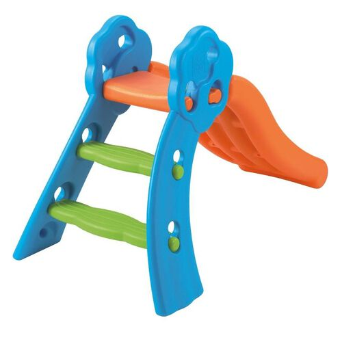 Grow'n Up Qwikfold Fun Slide (Orange)