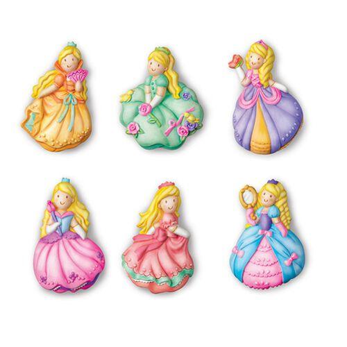 4M Princess Mould & Paint Crafts