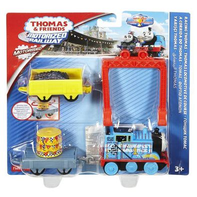 Thomas & Friends T&F Mr Special Moments - Assorted