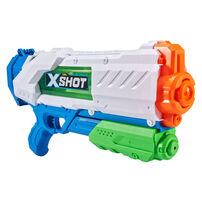 Zuru X-Shot Water Warfare Fast-Fill Water Blaster