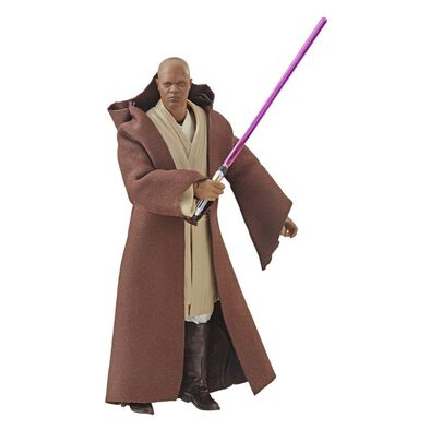 Star Wars E3 Bl Mace Windu