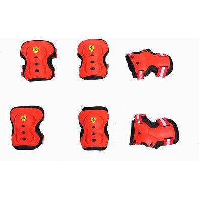 Mesuca Ferrari Skate Protector Set - Assorted