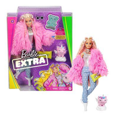 Barbie Extra Doll