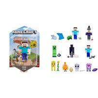 """Minecraft 3.25"""" Core Figures Assorted"""