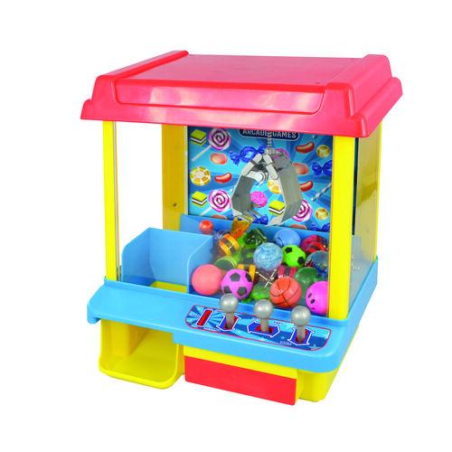 Carnival Crane Game 3 Joystick Style