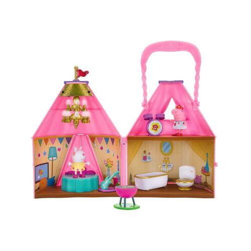 Peppa Pig Peppa Fest Glamping Tent