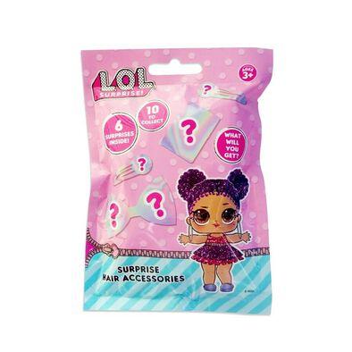 L.O.L. Surprise Hair Accessories Blind Bag