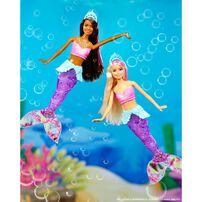 Barbie Dreamtopia Sparkle Mermaid Doll