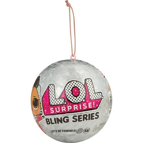 L.O.L. Surprise Dolls Bling