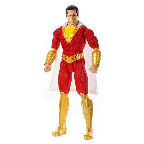 DC Comics Shazam 12 Inch Figure - Assorted