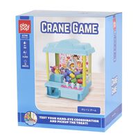 Play Pop Claw Machine Crane Game Action Game