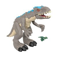 Imaginext Jurassic World Trash