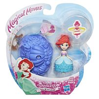 Disney Princess Magical Movers - Assorted