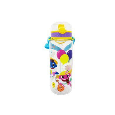 Pinkfong Water Bottle