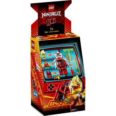 LEGO Ninjago Kai Avatar - Arcade Pod 71714