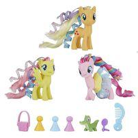 My Little Pony Birthday Surprise Ponies