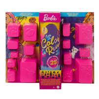 Barbie Color Reveal Doll Ultimate Gift Set Assorted