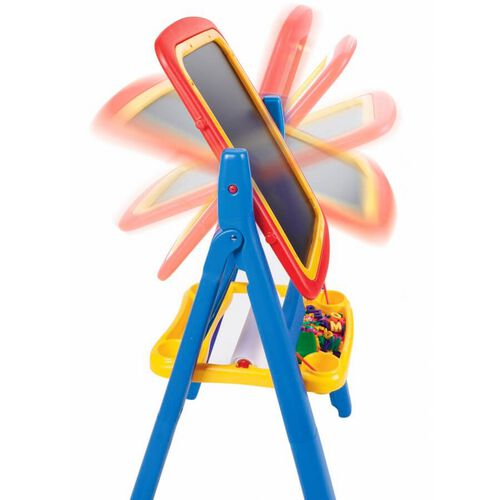 Grow'n Up Qwikflip 2 Sided Easel