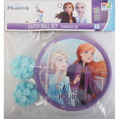 Disney Frozen 2 Catch Ball Set