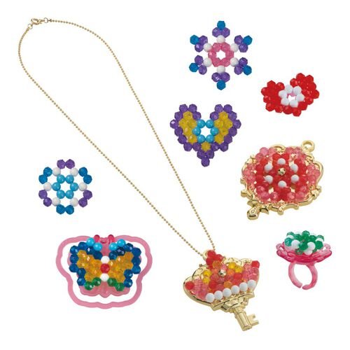 Aqua Beads Sparkly Accessory Set