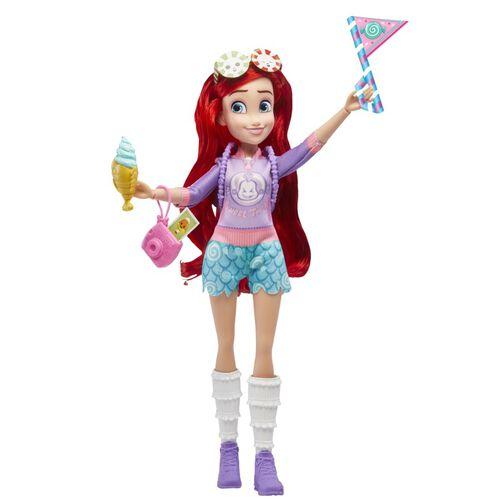 Disney Princess Squad Set Assorted