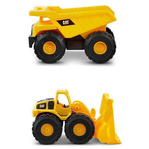 Cat Construction Fleet 10 Inch Vehicle - Assorted