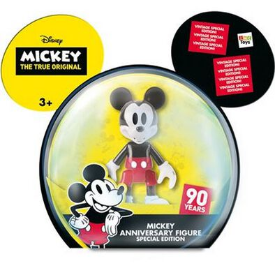 Disney Mickey Roadster Anniversary Figure