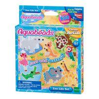 Aqua Beads Zoo Life Set